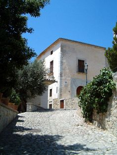 Boutique Hotel Mallorca Small Rural In Son Ametler Pinterest Hotels Boutiques And Sons