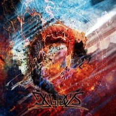 Exlibris - Aftereal (2014)