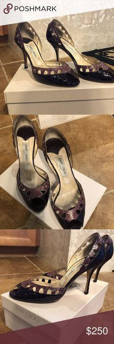 jimmy Choo Shoes Size 39 Jimmy Choo Shoes Heels