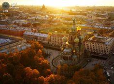 Уютный Санкт-Петербург