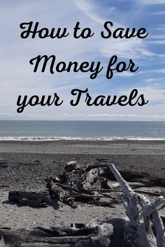 How to Save Money for your Travels They say to save money you need to spend less. You need to make sure your expenses are less than the income that you receive. If you spend more than you earn, you cannot save any money. So start spending less and saving more now. #ontheroadkiwis #travel #newzealand #nztoday #nzmustdo #photography #newzealandlife #savemoney #finances #spendless