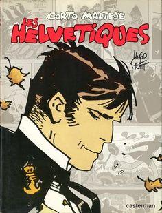 Les Helvétiques couleurs 1988