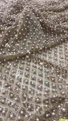 Shining lace fabric ,Gliter lace fabric ,wedding dress lace ,heavy beaded lace fabric for party White Lace Fabric, Beaded Lace Fabric, Bridal Lace Fabric, Wedding Fabric, Fabric Beads, Tulle Lace, Lace Dress, Rhinestone Fabric, Couture Embroidery
