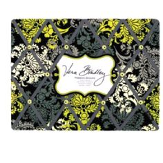 I found this on the Vera Bradley website and fell in love. Might need to find a similar fabric and DIY this!!