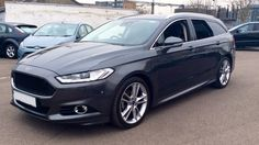 Ford Mondeo 2.0 TDCi 180 Titanium #ford  #RePin by AT Social Media Marketing - Pinterest Marketing Specialists ATSocialMedia.co.uk
