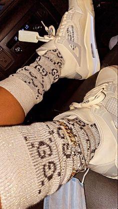 Jordan Shoes Girls, Girls Shoes, Sneakers Fashion, Shoes Sneakers, Baskets, Hype Shoes, Fresh Shoes, Sneaker Heels, Cute Swag Outfits