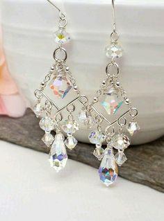 Cristales y plata