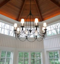Check out Bell Chandelier from The Martin Group, Inc.