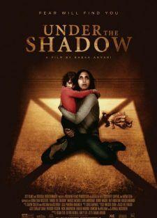 """Korkunun Gölgesi — Under the Shadow 2016 Türkçe Dublaj 1080p HD izle Sitemize """"Korkunun Gölgesi — Under the Shadow 2016 Türkçe Dublaj 1080p HD izle"""" konusu eklenmiştir. Detaylar için ziyaret ediniz. https://www.hdfilmdukkani.com/korkunun-golgesi-under-the-shadow-2016-turkce-dublaj-1080p-hd-izle/"""