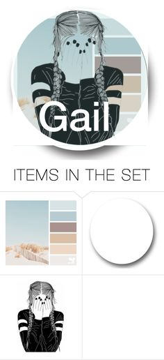 """icon"" by co-incid-ence on Polyvore featuring art"