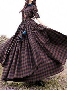 vintage dresses Shop Casual Dresses - Pluslookly S - vintage Fall Dresses, Elegant Dresses, Pretty Dresses, Beautiful Dresses, Sexy Dresses, Summer Dresses, Wedding Dresses, Formal Dresses, Awesome Dresses