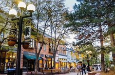 9 Reasons Why Boulder, CO is the Coolest City in America - this piece from Fodor's says it all!