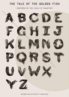 Letterology