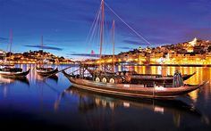 Porto, Portugal: pass the port | Via Telegraph Travel | 12/12/2013 Adrian Bridge visits Porto, Portugal's great second city and home to one of Britain's favourite Christmas tipples #Traveling mindfultravelbysara.com/