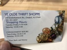 Consignment Shops, Flea Markets, Thrifting, Place Card Holders, Shopping, Budget