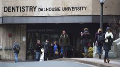 Dalhousie prepared to co-operate with police in Facebook scandal