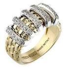 Fope ring to match my bracelet