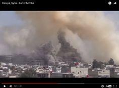 osCurve   Contactos : El terrible vídeo que atestigua cómo es la vida ba...