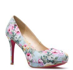 Cute but heels