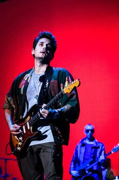 "Photos by: David McDonald – Review by: Adam Harrison – Grammy-winning singer-songwriter, John Mayer, visited Toronto for the second time this year as part of his ongoing ""The Search for Every…"