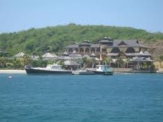 Calivigny Island- Grenada-- Before I leave here I HAVE to visit..