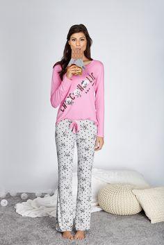 Pijama melhor que chocolate!
