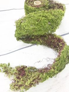 x Moss Roll - Kelea's Florals Spring Decorations, Spring Wreaths, Fairy Gardens, Home Decor Inspiration, Farmhouse Decor, Florals, Diy Home Decor, Diys, Home And Family
