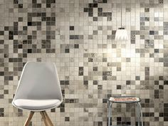 CHEVRONCHIC Mosaico Collezione Chevronchic by Ceramica Fioranese