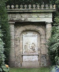Shugborough inscription - Wikipedia