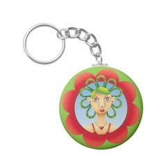 Lindo peinado exótico. Producto disponible en tienda Zazzle. Product available in Zazzle store. Regalos, Gifts. Link to product: http://www.zazzle.com/lindo_peinado_exotico_basic_round_button_keychain-146865392711138165?CMPN=shareicon&lang=en&social=true&rf=238167879144476949 #llavero #KeyChain
