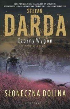 Polecam wyśmienitą książkę Stefana Dardy - Słoneczna dolina, Czarny Wygon. W formacie czytnikowym - mobi, ale również w formie audiobooka.