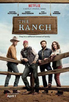 The Ranch (2016) Netflix Original Series