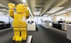 Lego   Athié Wohnrath Associados