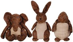 Large Animal Doorstops - Seasons Unlimited
