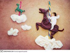 Baby Dreams   Dusky's Wonders