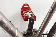 !NEW! Mottez Wall Bicycle Pedal Hook Storage STRONG Metal Tools Garage Shed Bike in Home, Furniture & DIY, Storage Solutions, Wall Hooks & Door Hangers | eBay!