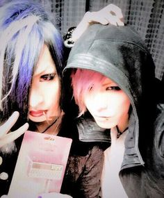 Zen - Avelcain & Hiyuu - Lycaon