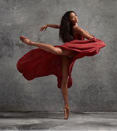 Pa Ballet, Ballet Dancers, Black Dancers, Female Dancers, Dancer Photography, Photography Women, Ballet Painting, Black Ballerina, Pretty Ballerinas