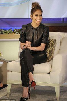(J.Lo.)   * Jennifer López *