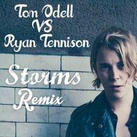 Tom Odell-Storms (Ryan Tennison Remix) DESCRIPTION by Ryan Tennison on SoundCloud