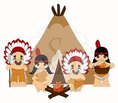 Indians -2014 image