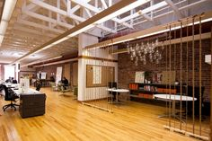 Image result for bold office designs