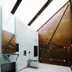 Photo vs Render: Reststop Akkarvikodden / Manthey Kula Architects - {E}vermotion - Forum