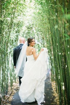 Fairytale wedding at San Ysidro Ranch, California
