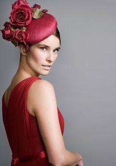 Elsa Idalia ❧: Couture Hats ~ Collection 2011