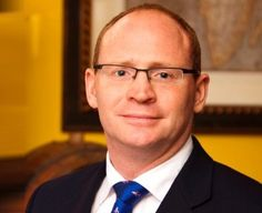 Paul Harris - Director APAC, Rolls Royce