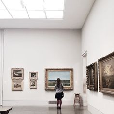 The Philadelphia Museum of Art Learn the best places to escape Philly!