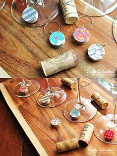 43 More DIY Wine Cork Crafts Ideas DIYReady.com   Easy DIY Crafts, Fun Projects, & DIY Craft Ideas For Kids & Adults