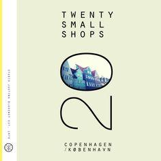 Get the inside scoop on the best small design shops in Copenhagen with design blogger Justina Blakeney.