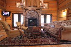 Cabin vacation rental in Eagle River from VRBO.com! #vacation #rental #travel #vrbo